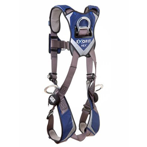 3M FALL PROTECTION FULL BODY HARNESS