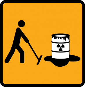 hazards cleanup