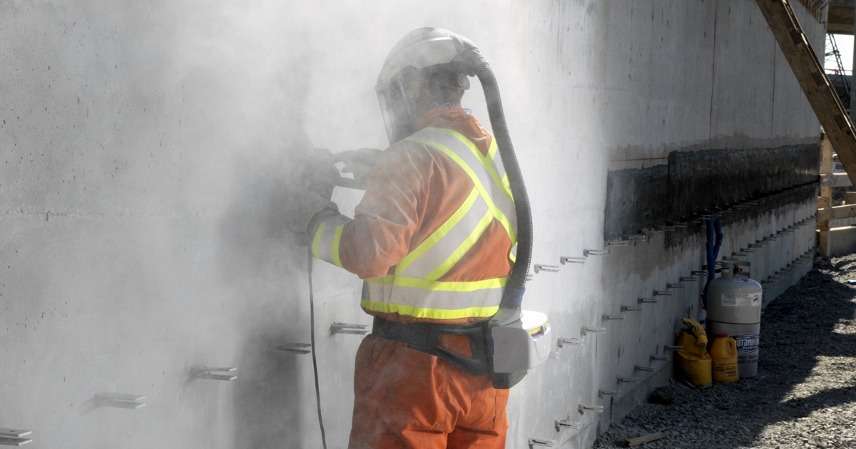OSHA SILICA STANDARD FOR CONSTRUCTION CHANGES | 3M Safety Now & Next