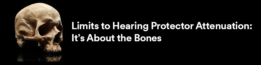 Limits to Hearing Protection Webcast