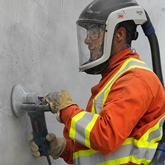 3M OSHA Silica Regulation