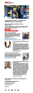 3M Fall Protection Newsletter April 2021